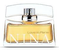 Nina Ricci Love in Paris 80 ml edp (Уникальный женский аромат очарует захватывающим тонким нежнейшим шлейфом)