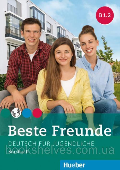 Beste Freunde B1/2 Kursbuch