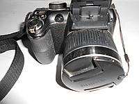 Fujifilm FinePix S4000 Black - в идеале!!!