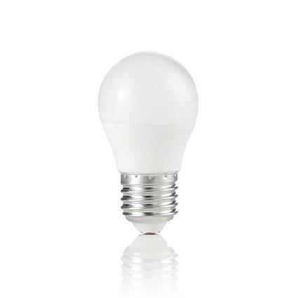 Светодиодная лампа Ideal Lux LAMPADINA POWER E27 7W SFERA 4000K (151960)