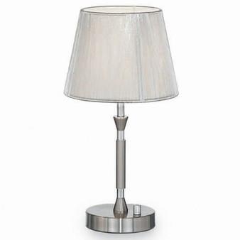 Настольная лампа Ideal Lux PARIS TL1 SMALL (015965)
