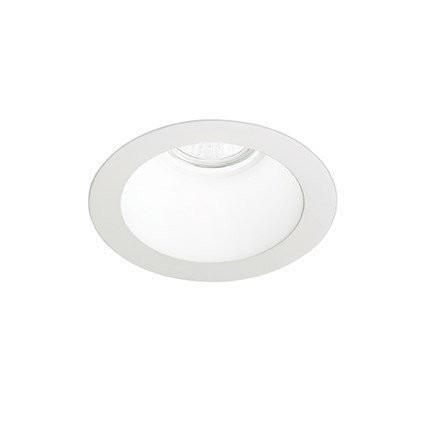 Точечный светильник Ideal Lux SAMBA FI1 ROUND (139012)