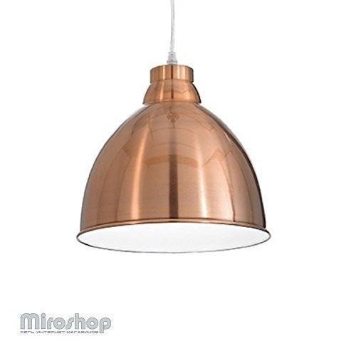 Светильник подвесной Ideal Lux NAVY SP1 RAME (020747)
