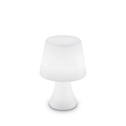 Настольная лампа Ideal Lux LIVE TL1 LUMETTO (138886)