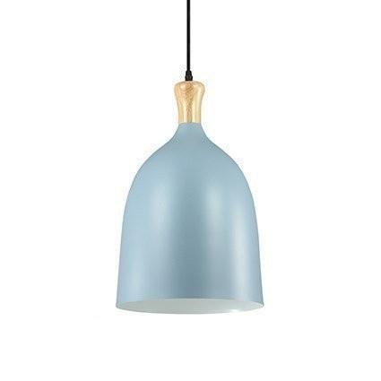 Подвесной светильник Ideal Lux TULY SP1 BIG (134246)
