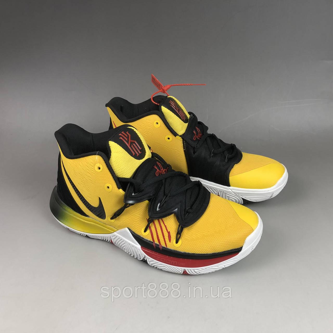 0b7954ac Nike Kyrie 5 + Air ZOOM мужские кроссовки, цена 1 587 грн., купить в ...