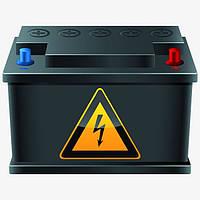 Расчет энергопотребления охранной сигнализации