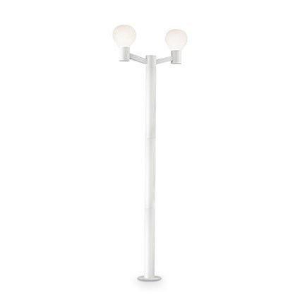Парковый светильник Ideal Lux CLIO PT2 BIANCO (147086)