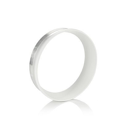 Кольцо Ideal Lux SMILE ANELLO FRONTALE BIANCO PER TRACKLIGHTS 20/30W (189529)