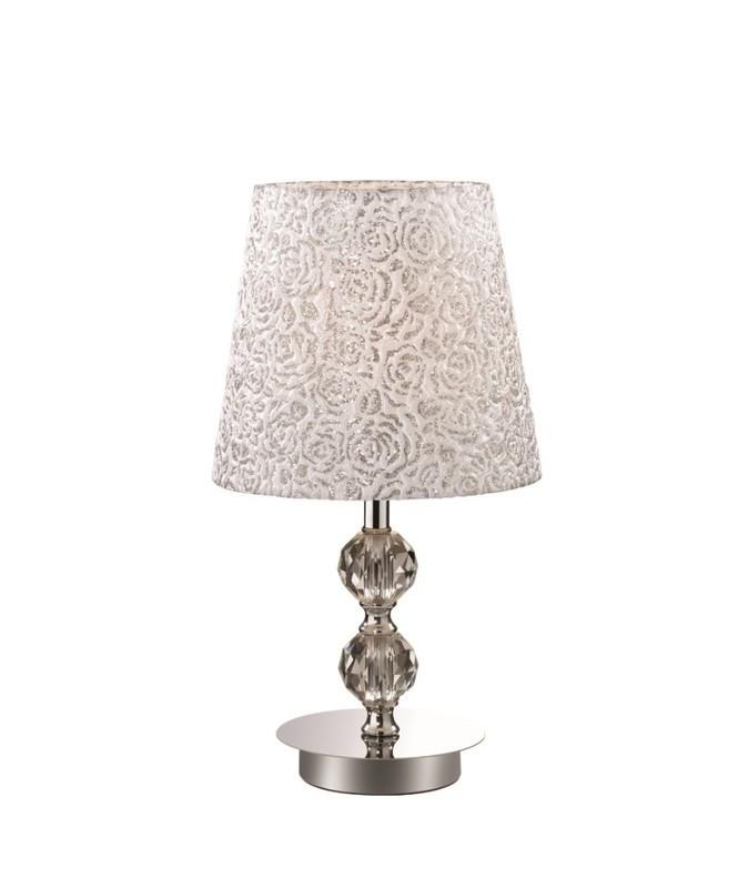 Настольная лампа Ideal Lux LE ROY TL1 SMALL (073439)