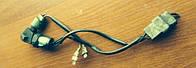 Датчик давления масла в ГУ Mercedes Vito W638 2.3td LMH-987-838 / 20PS1052-001 / 004820610
