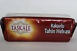 Кунжутна халва какао - ваніль , Туреччина, 500 гр ,придатний до 20.11.2020 турецькі солодощі, фото 3