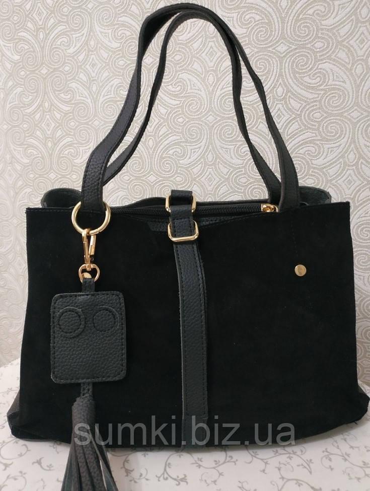 a5bfa0c5075c Замшевые женские сумки купить недорого: качественные | дешевые цены ...