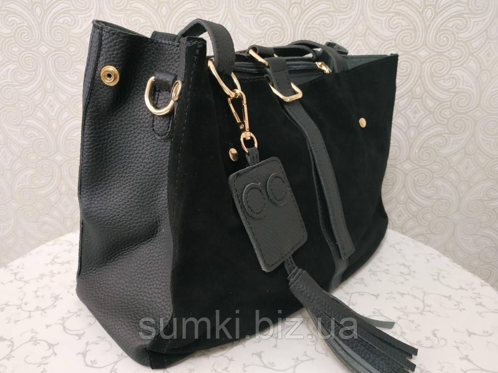 c287ca518d8b Замшевые женские сумки - Интернет магазин сумок