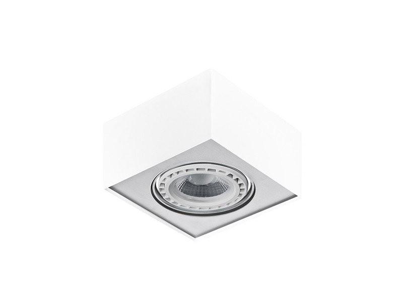 Светильник точечный Azzardo GM4107 PAULO 1 230V LED 15W DIM (5901238417613)