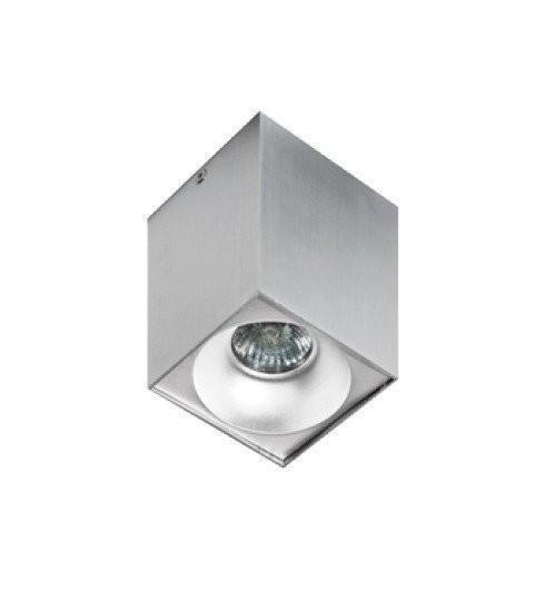 Светильник точечный Azzardo AZ0828 HUGO (GM4104-ALU)