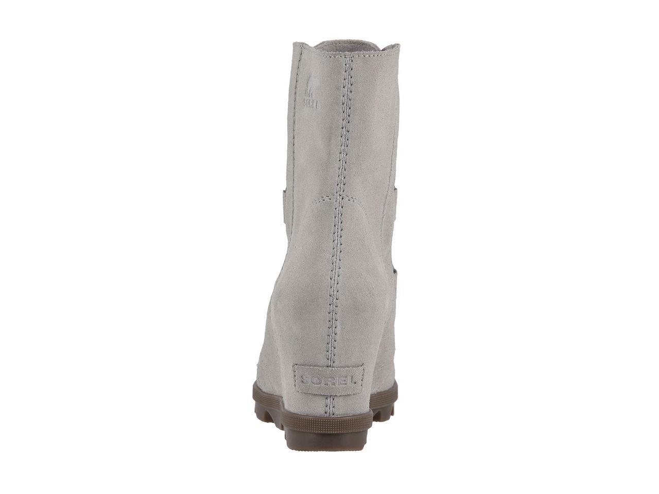 c4ce09c6759 ... фото Туфли на каблуке (Оригинал) SOREL Joan of Arctic™ Wedge II Dove