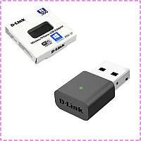 WiFi адаптер D-LINK DWA-131 300Mbps USB 2.0