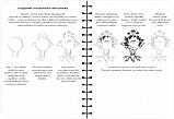 Скетчбук аніматора малювання мультфільмів, фото 3