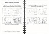 Скетчбук аніматора малювання мультфільмів, фото 4