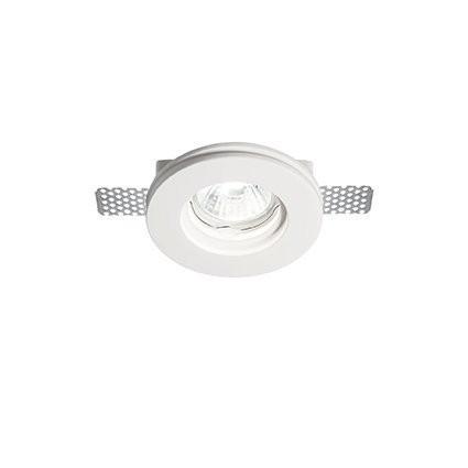 Точечный светильник Ideal Lux SAMBA FI1 ROUND SMALL (150307)