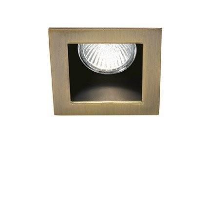 Точечный светильник Ideal Lux FUNKY FI1 BRUNITO (083247)