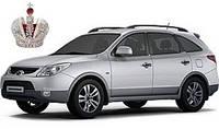 Автостекло, лобовое стекло на HYUNDAI (Хюндай) IX 55 / VERACRUZ (2007 -