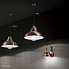Светильник подвесной Ideal Lux SAILOR SP1 D43 RAME (025315), фото 4