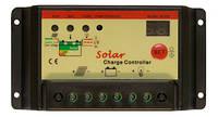 Контроллер заряда 10I-ST (12/24В, 10А, светодиодная индикация, 17 режимов работы)