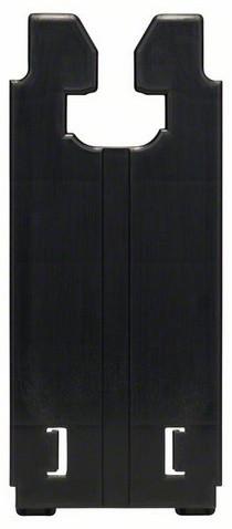 Плита зі штучних матеріалів як опорна панель для GST 120/135 BOSCH
