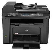 Заправка картриджей для принтера HP LaserJet Pro M1536dnf