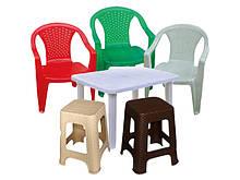 Пластиковая мебель,обувные полки,этажерки,столы,табуретки.