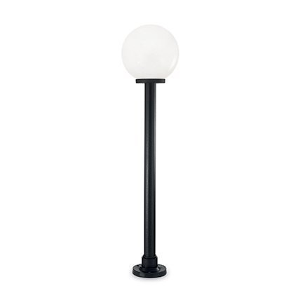 Парковый светильник Ideal Lux CLASSIC GLOBE PT1 BIG OPALE (187525)