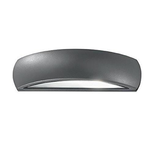 Настенные светильники Ideal Lux GIOVE AP1 ANTRACITE (092188)