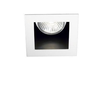 Точечный светильник Ideal Lux FUNKY FI1 BIANCO (083230)