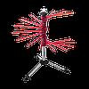 Marcato Tacapasta Rosso сушилка для макаронных изделий,сушилка макарон