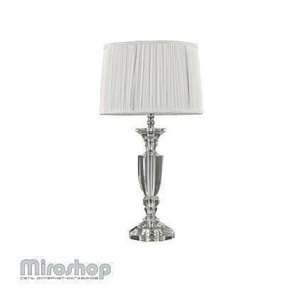 Настольная лампа Ideal Lux KATE-3 TL1 ROUND (122878)