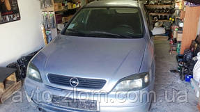 Opel Astra G 1.7DT