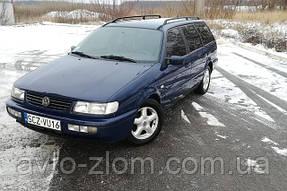 Volkswagen Passat B4 1.9 TDI