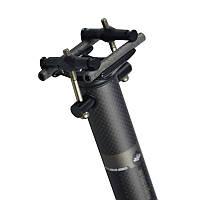 Подседельный штырь Carbon SL, 27.2х 400 мм (180грамм)