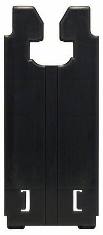 Плита зі штучних матеріалів як опорна панель для GST 140/160BOSCH (1шт)