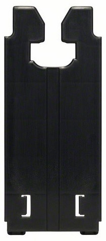 Плита зі штучних матеріалів як опорна панель для BOSCH GST 150 BCE (1шт)