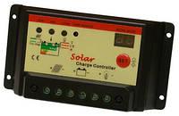 Контроллер заряда 20I-ST (12/24В, 20А, светодиодная индикация, 17 режимов работы таймера)