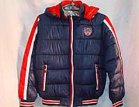 Детская курточка для мальчика весна-осень, фото 1