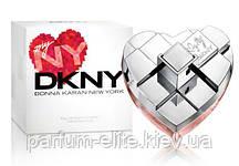 Женская парфюмированная вода DKNY My NY 30ml