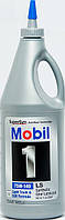 Tрансмиссионное масло Mobil 1 Synthetic Gear Lubricant LS  75W-140