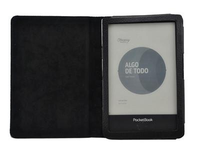 Обложка для электронной книги Pocketbook Ultra 650 Case - Black