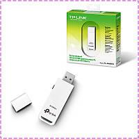 WiFi адаптер TP-LINK TL-WN821N 300Mbps, USB 2.0