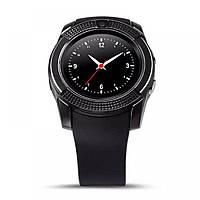 Умные часы Smart Watch V8 Черные G101001113 cc3656fe0af5a