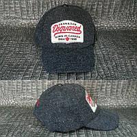 демисезонные кепки Dsquared для мальчика